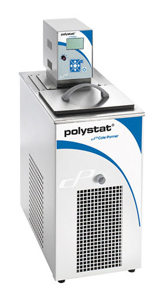 Cole-Parmer Polystat Cooling Heating Circulating Bath