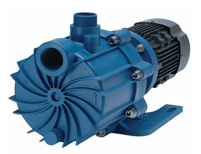 Cole-Parmer Centrifugal Pump